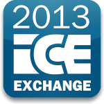 ICE Exchange 2013 Logo