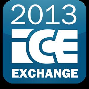 2013 ICE Exchange Conference at Amelia Island, Florida