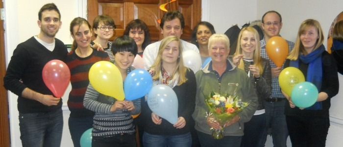 Celebrating 10 Years of Comms Multilingual!