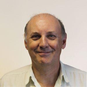 Graham Morris