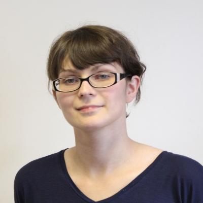 Karolina Cisek-Ndlovu