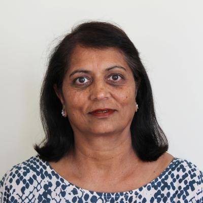 Manda Patel