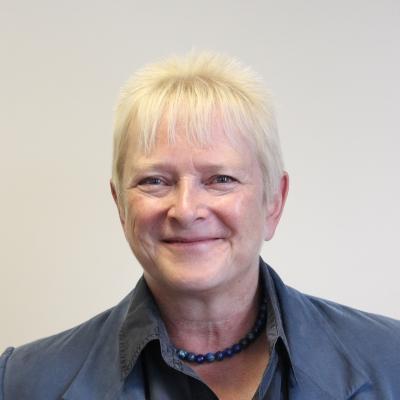 Sue Orchard
