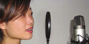 Voiceover Artist