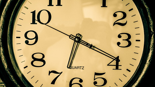 How long will my translation take? Gauging turnaround times