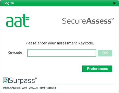 SecureAssess