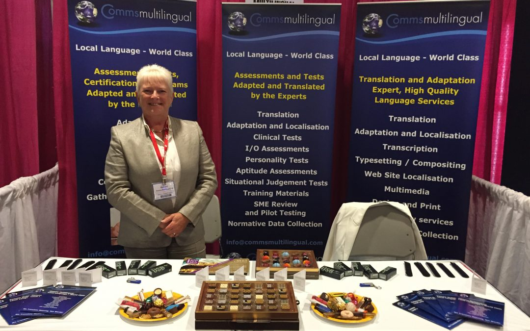 SIOP 2015 – Post Conference Thoughts