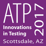 ATP Innovations in Testing Conference 2017