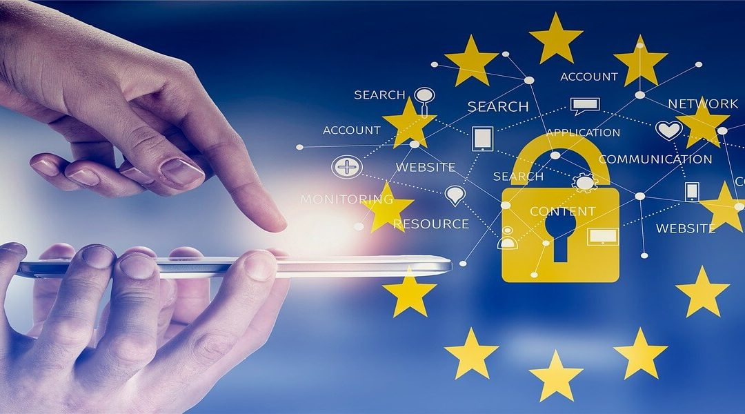 GDPR – An Interim Statement