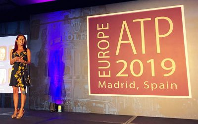 E-ATP 2019 Opening Address – Humanity and its importance to people's lives
