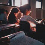 Classroom verbal reasoning test